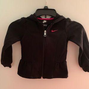 Nike Shirts & Tops - GIRLS NIKE JACKET